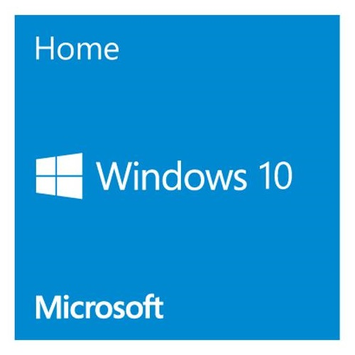 Microsoft Windows 10 Home Edition 32bit/64bit