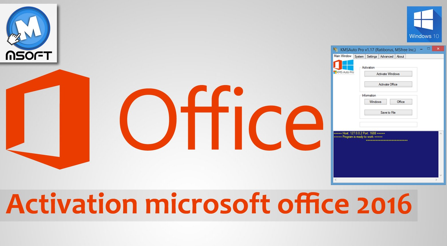 Activate Office 2016 Error | Cheap MS Windows 10 Online - Product Key at  Low Price $29‎